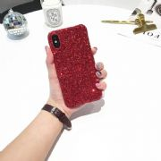 iPhone Sequin Sparkle Cover